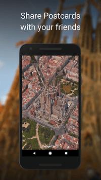 Google Earth pc screenshot 1