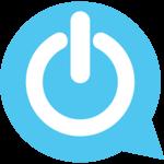 AntiSocial: phone addiction icon