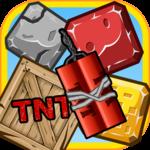 Little Demolition - Puzzle Game icon