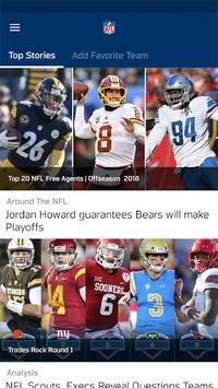 NFL pc screenshot 1