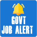 Free Govt Job Alert - latest govt job notification icon