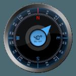 GPS Compass Explorer icon