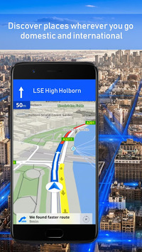 GPS , Maps, Navigations & Directions pc screenshot 1