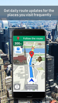 GPS , Maps, Navigations & Directions pc screenshot 2