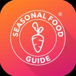 The Seasonal Food Guide icon