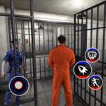 Prison Escape- Jail Break Grand Mission Game 2021 icon