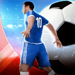 Football Rivals - Team Up with your Friends! icon
