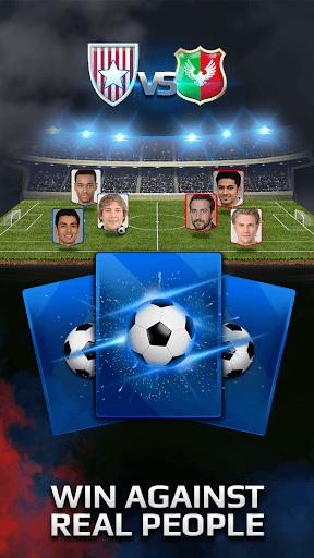 Football Rivals - Team Up with your Friends! PC screenshot 2