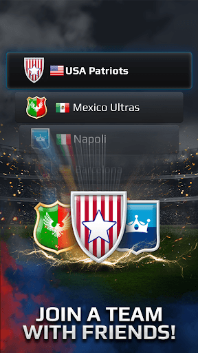 Football Rivals - Team Up with your Friends! PC screenshot 3