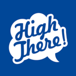 High There! - Meet People icon