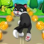 Cat Simulator - Kitty Cat Run icon