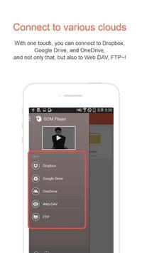 GOM Player pc screenshot 1