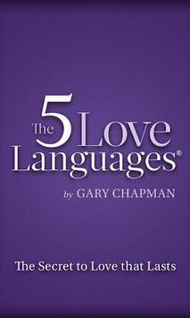The 5 Love Languages pc screenshot 1