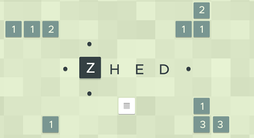 ZHED - Puzzle Game pc screenshot 1