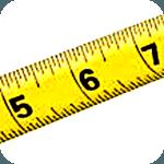 Ruler App – Camera Tape Measure icon