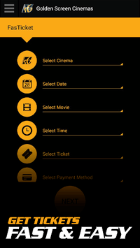 Golden Screen Cinemas pc screenshot 1