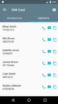 SIM Card pc screenshot 1