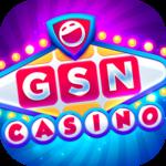 GSN Casino: Online Casino – Slots, Poker, Bingo icon