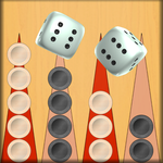 Backgammon Ultimate icon