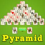 Pyramid Solitaire Mobile icon