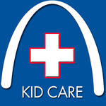 Kid Care-St. Louis Children's icon
