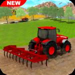 Farming Simulator Drive 3D icon