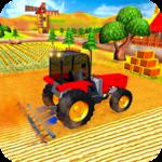 Heavy Duty Farming Simulator 2018 icon