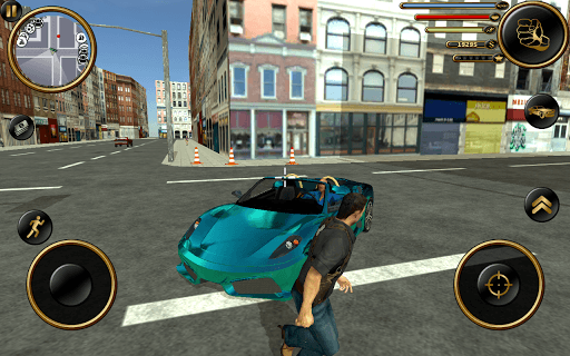 Gangster Town pc screenshot 1