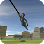 Super Rope Girl   2 icon
