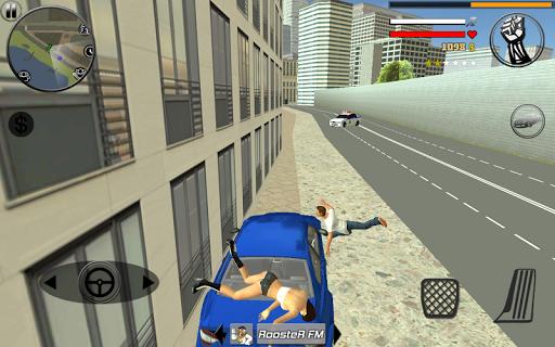 Super Rope Girl   2 PC screenshot 1