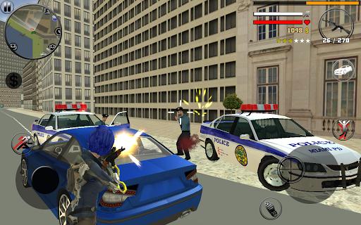 Super Rope Girl   2 PC screenshot 2