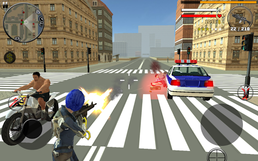 Super Rope Girl   2 PC screenshot 3