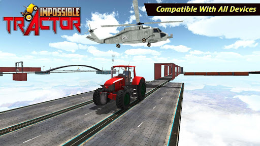 Impossible Tracktor pc screenshot 1