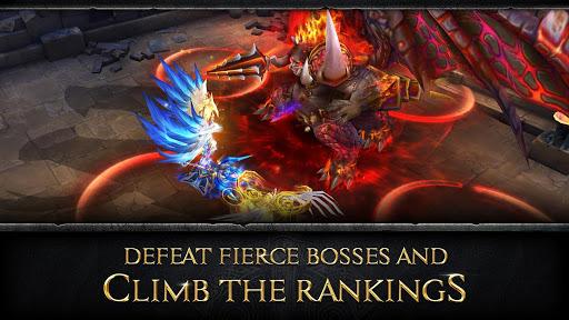 Rise of Ragnarok - Asunder pc screenshot 1
