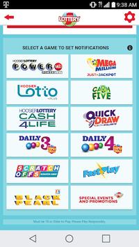 Hoosier Lottery pc screenshot 1