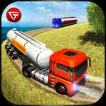 Oil Tanker Truck Pro Driver 2018: Transport Fuel icon