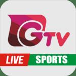 Gtv Live Sports for pc logo