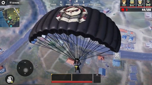 Encounter Strike:Real Commando Secret Mission 2021 pc screenshot 1