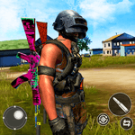 Counter Terrorist Strike- Offline Shooting Game 3D icon