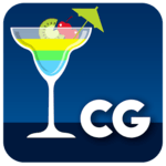 Cocktails Guru (Cocktail) App icon