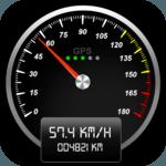 GPS Speedometer icon
