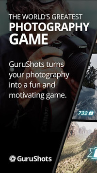 GuruShots - Photography Game pc screenshot 1