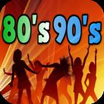 free 80s 90s music ringtones for pc logo