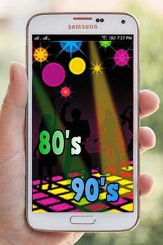 free 80s 90s music ringtones pc screenshot 1