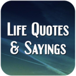 Deep life Inspiring Quotes and Sayings icon