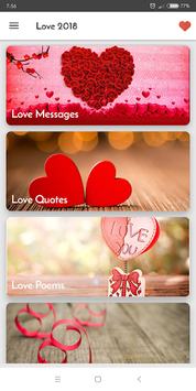 Deep Love Quotes pc screenshot 1