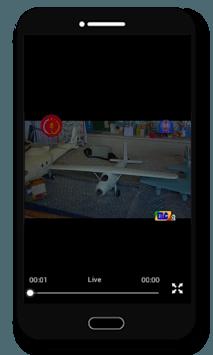 ETV / EBC - Ethiopian TV Live pc screenshot 2