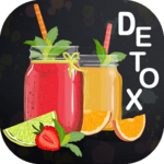 Detox Drinks icon