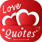 Romantic Love Quotes & Love Images icon