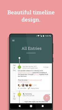 Stories – Timeline Diary / Journal, Mood Tracker pc screenshot 1